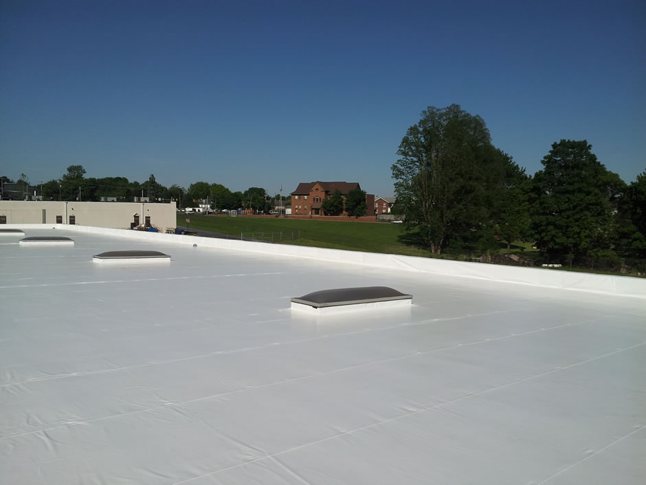 Technical Information Roof Repair And Installation