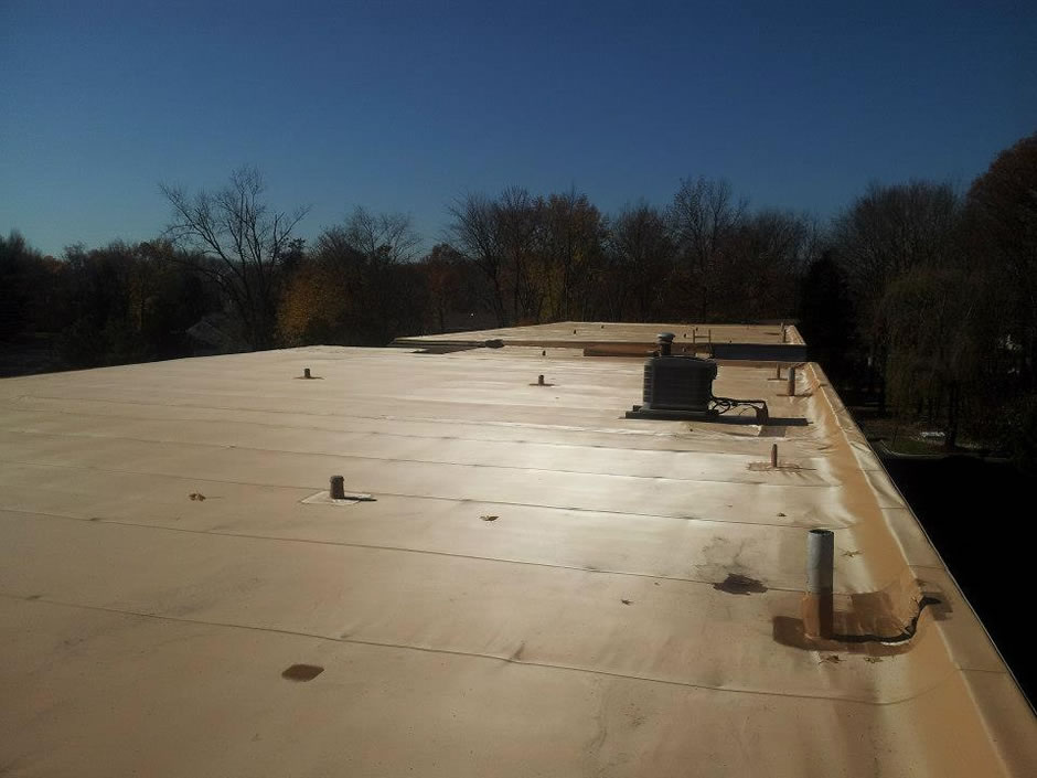 Gallery Roof Repair And Replacement