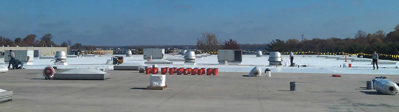 Test Roof Repair And Replacement
