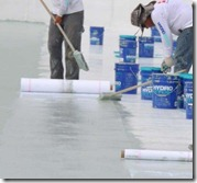 Roof Coatings - Roof Coating Reinforcement - Hydro-Stop