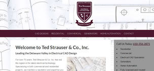 Ted Strauser & Co. – Newtown Square, PA