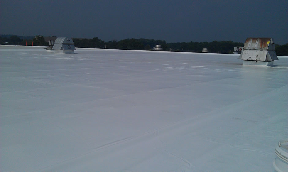 Manchester Roofing Systems Roof Repair And Replacement