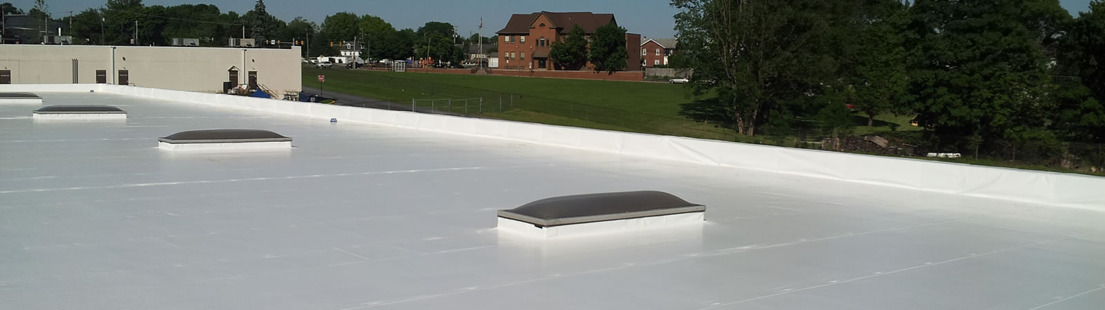 Roof and Repair Installation