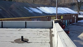 Ladea Roofing