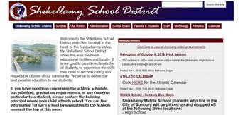 Beck Elementary School – Sunbury, PA