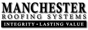 Roof Repair and Replacement Logo