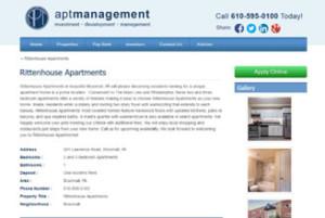 Job Files – Executive Property Management – Broomall, PA