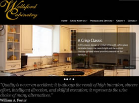 Wellsford Cabinetry – New Holland, PA