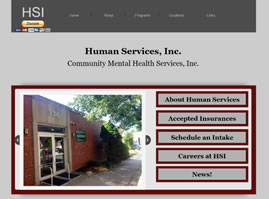Job Files – Human Services, Inc. – West Chester, PA