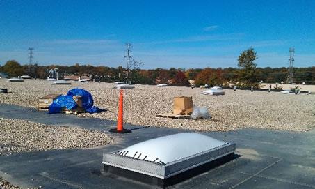 United Cocoa Processor Sardo Amp Sons Newark De 4 Roof
